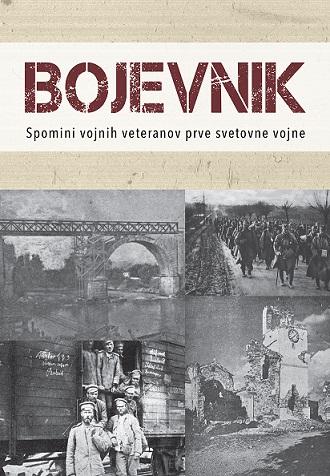 Bojevnik