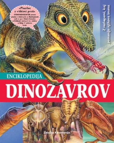 EnciklopedijaDinozavrov