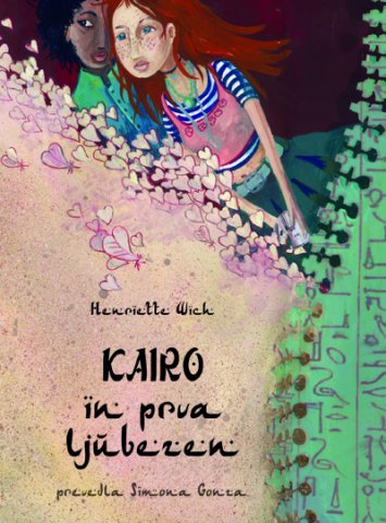 KairoInPrvaLjubezen