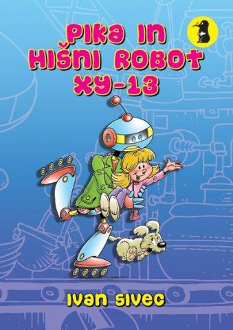 PikaInHisniRobot