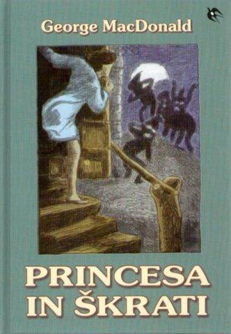 PrincesaInSkrati