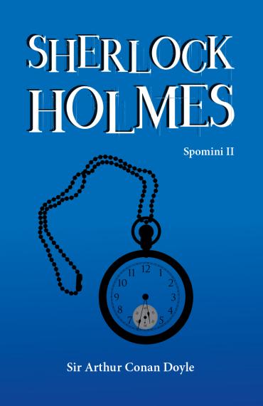 Sherlock-Spomini-II