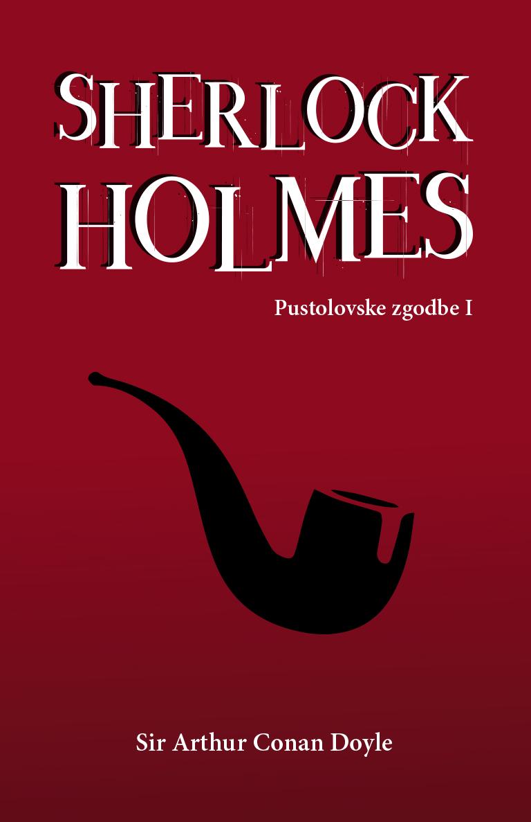 SherlockHolmes-I