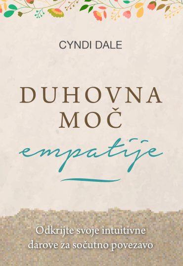 Duhovna moč empatije, front