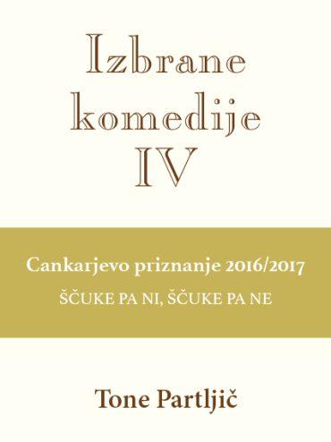 KomedijeIV_naslovnica s pasico