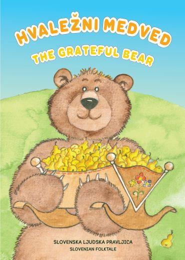 Ljudska pravljica Hvaležni medved