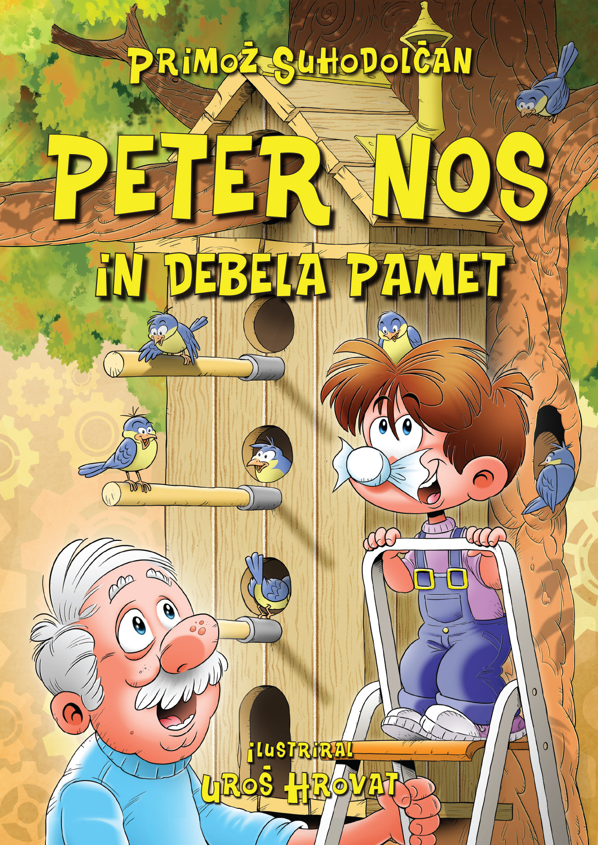 peternos-in-debela-pamet