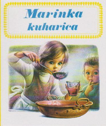 marinka_kuharica