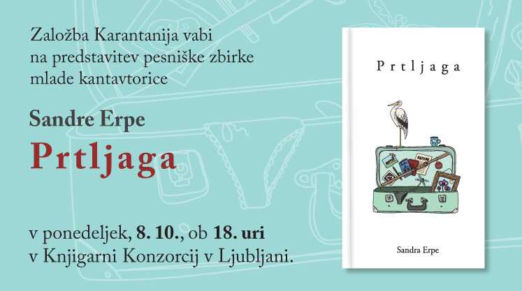 Prtljaga-Sandra-Erpe-predstavitev-knjige