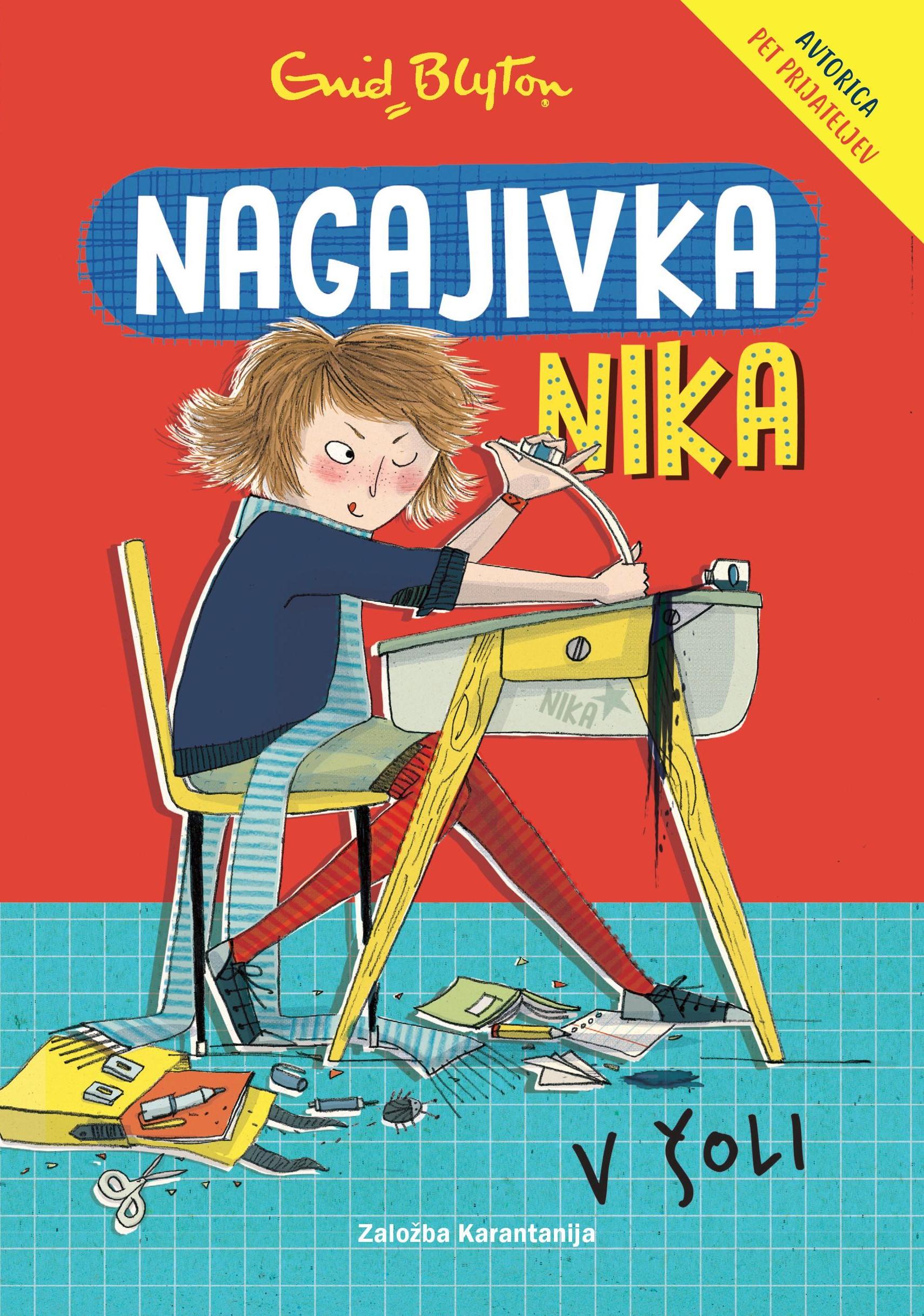 nagajivka-nika