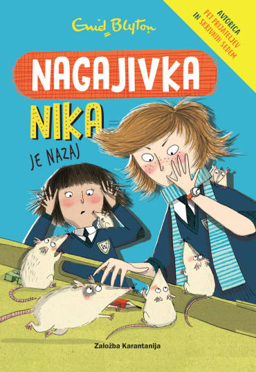 Nagajivka_Nika2_naslovka
