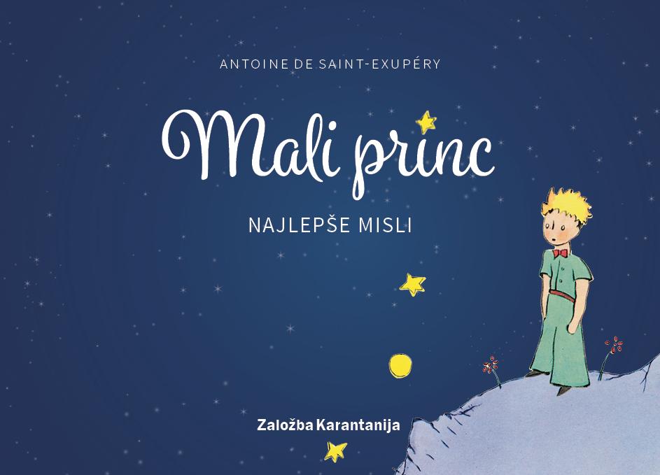 DARILNA-Mali princ-2019-naslovnica